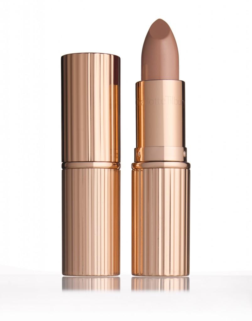 K.I.S.S.I.N.G Lipstick - Hepburn Honey