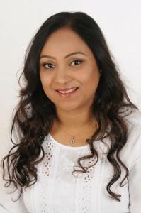 Riddhi Nair
