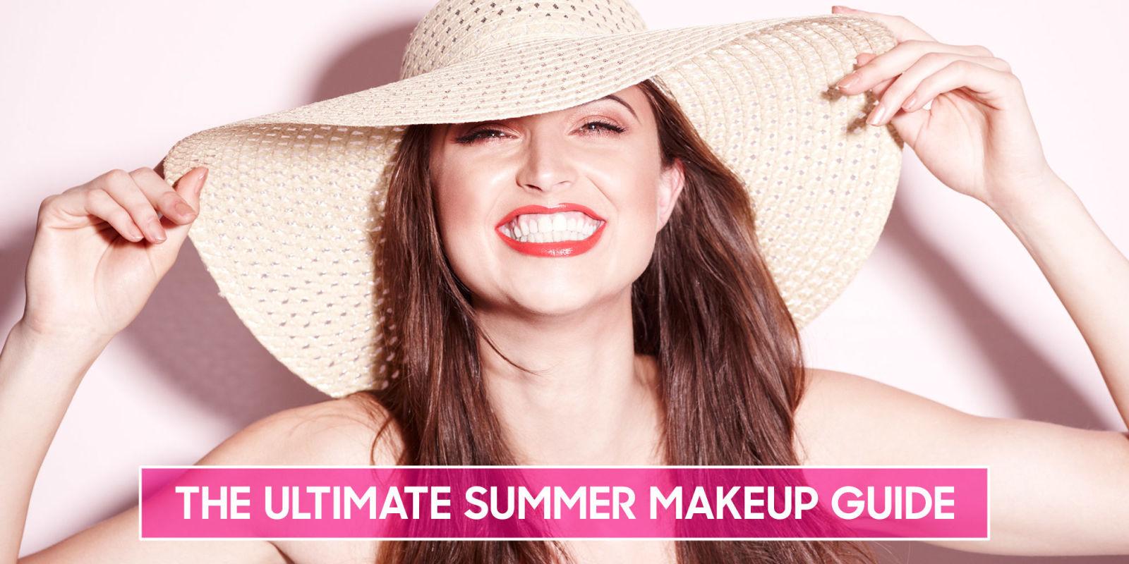 5 Makeup Hacks To Get You Through The