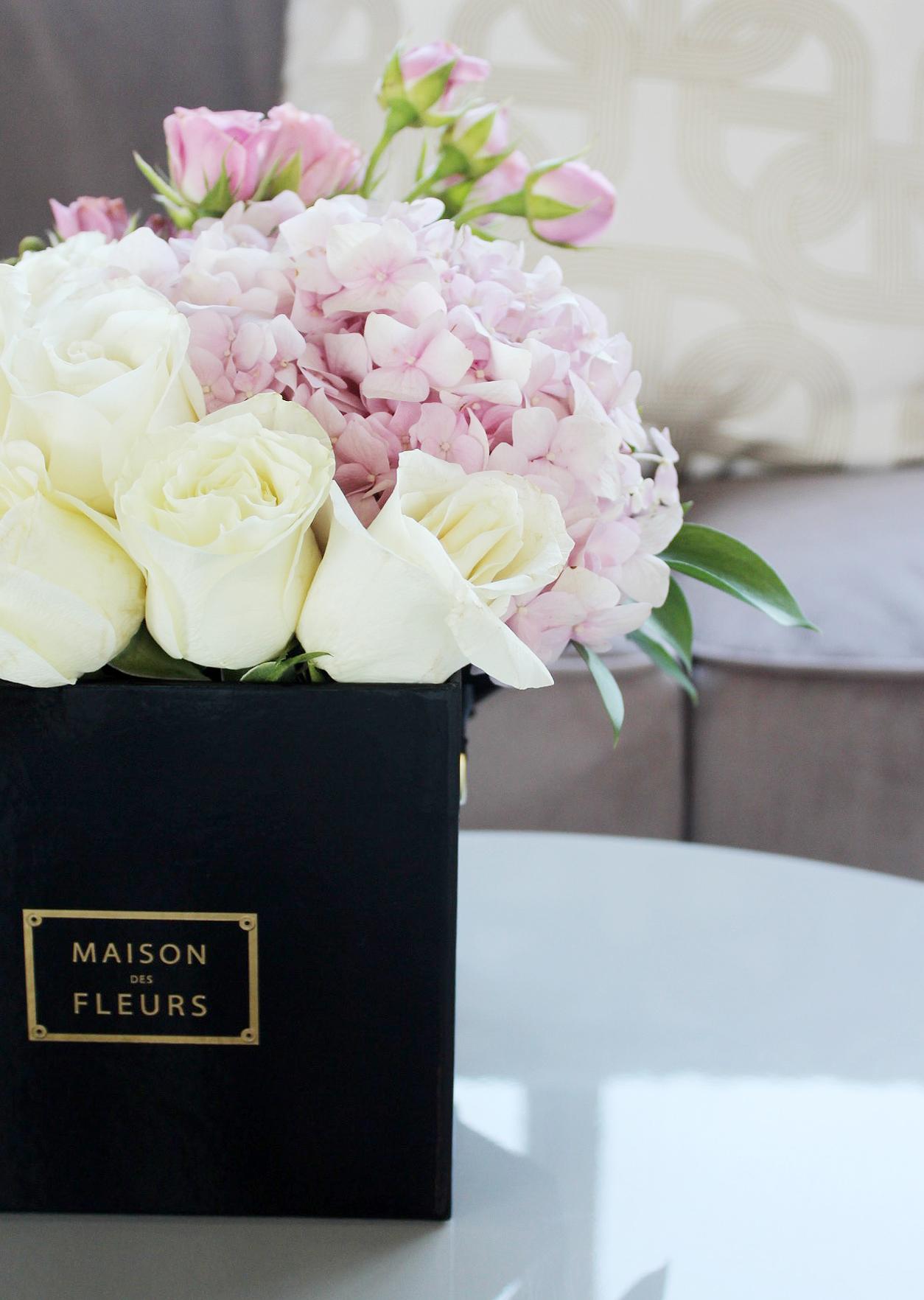 Brilliant blooms maison des fleurs bahrain confidential what kind of services does maison des fleurs offer for weddings altavistaventures Gallery