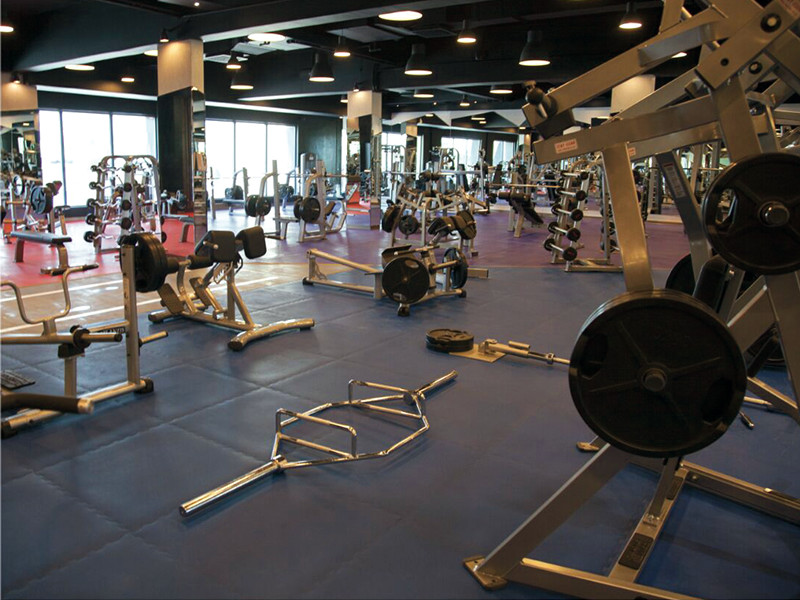 A lifters paradise in bahrain confidential