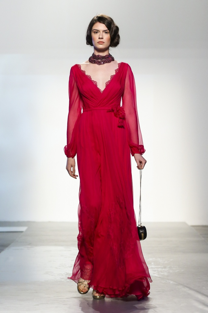 Saher DiaReady Couture Spring Summer 2018 CollectionArab Fashion Week - Dubai