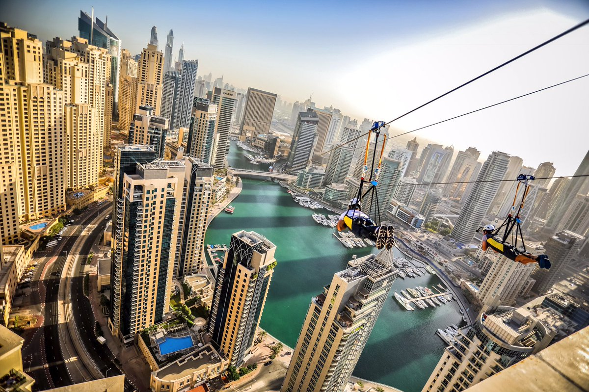 XLine Dubai Marina 2