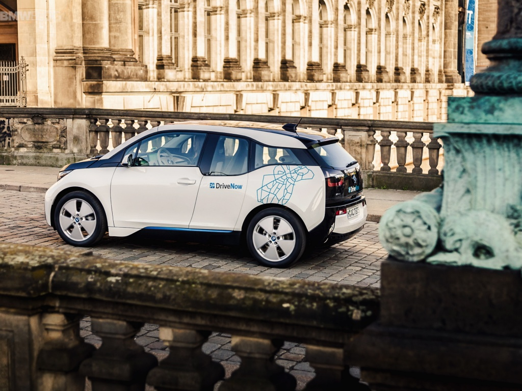 Future Mobility Drivenow Becomes Wholly Owned Subsidiary