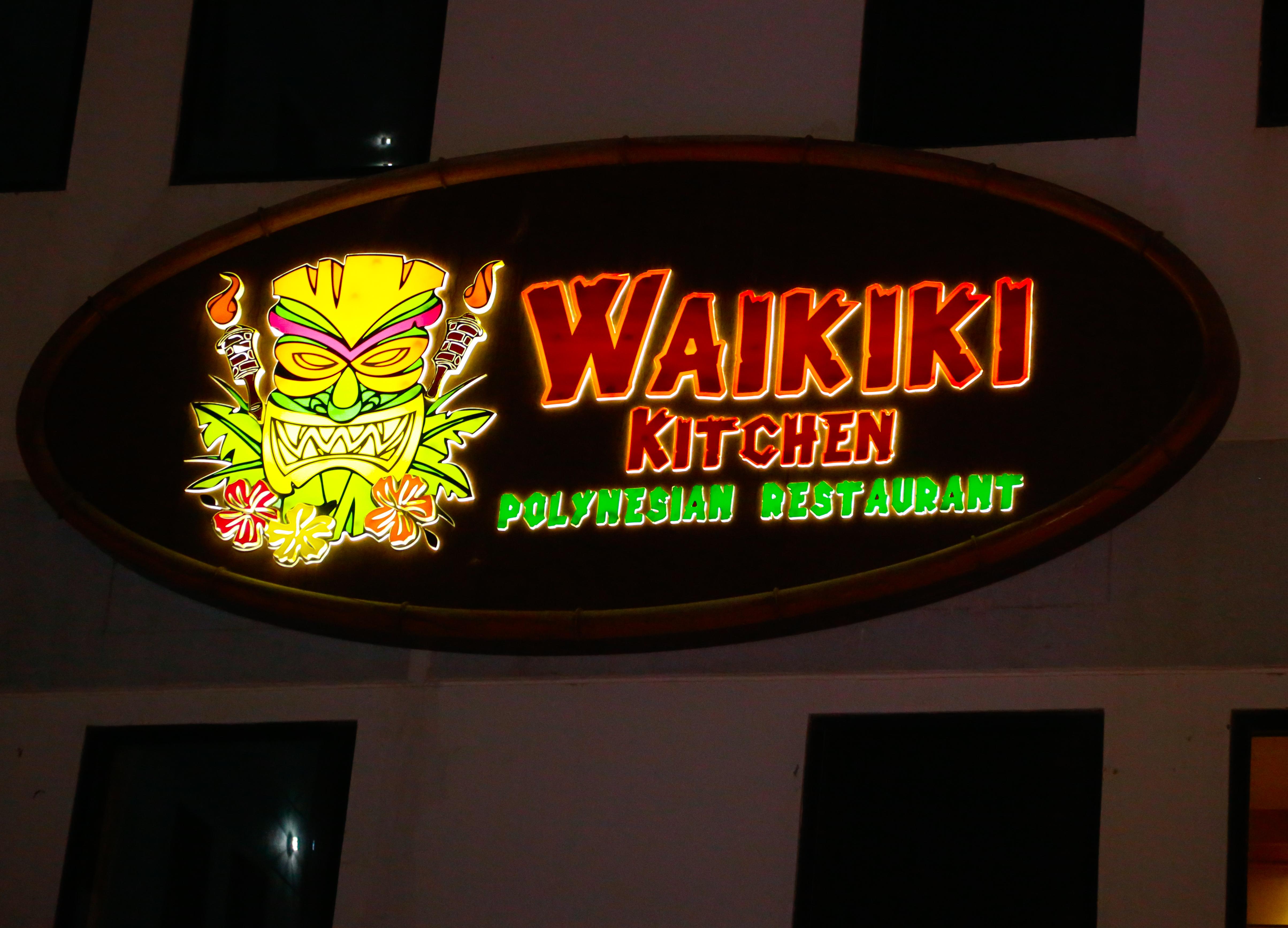 Theme Night review at Waikiki Kitchen for Elite editorial-14
