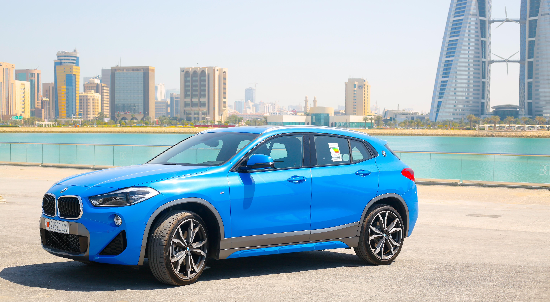 BMW CHARLIE-19