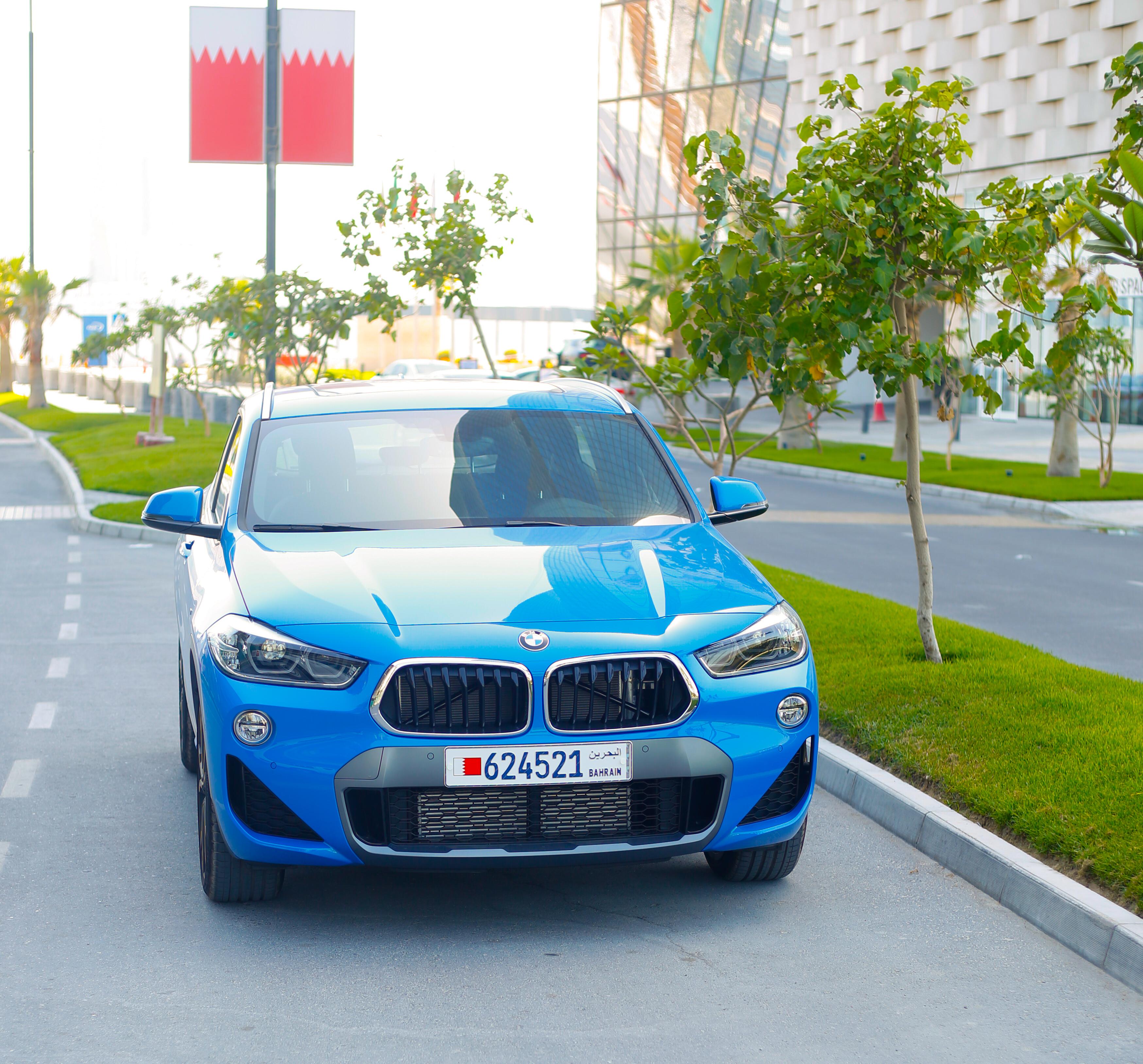 BMW CHARLIE-5