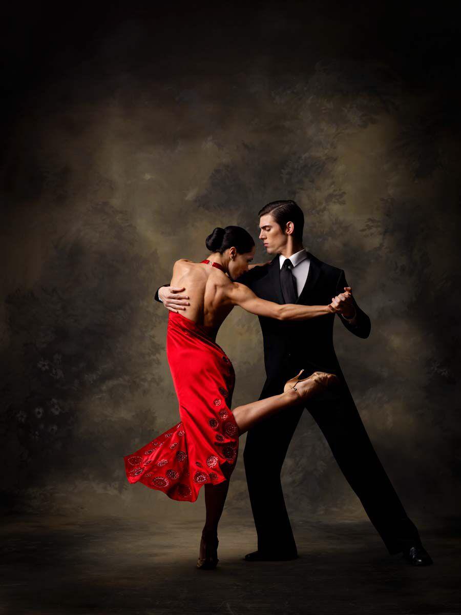 Dubai Tango Festival
