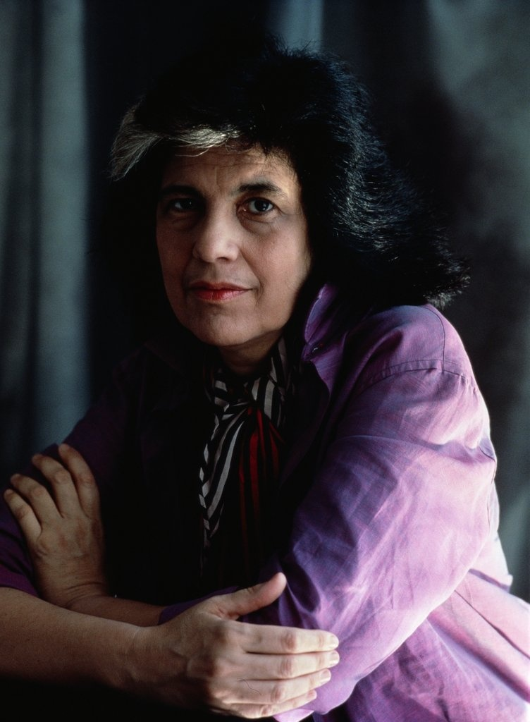 Susan-Sontag-Fame-Isnt-Worth-Chasing